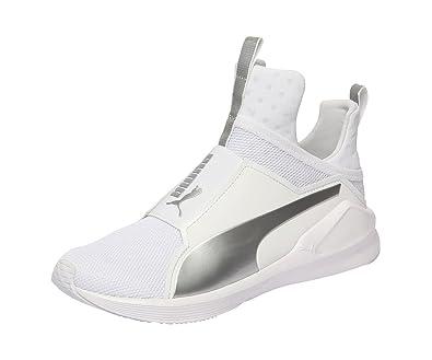 newest 4802e fcbee Puma Women's Fierce Core Indoor Multisport Court Shoes
