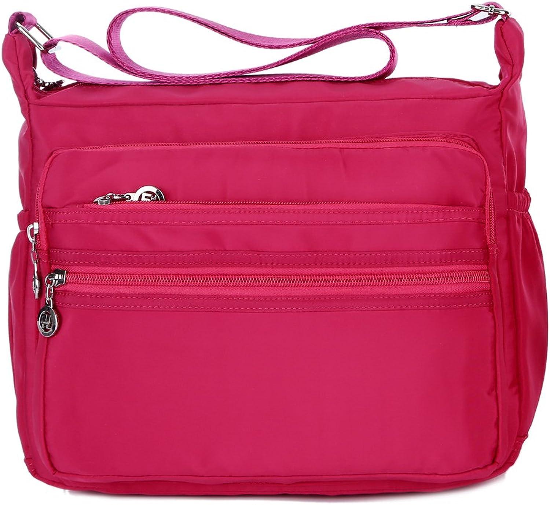 Crossbody Bag Waterproof...