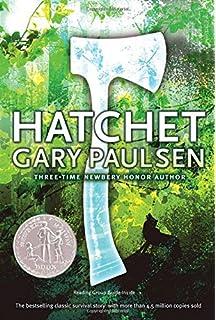 The River (A Hatchet Adventure): Gary Paulsen: 8601400285510 ...