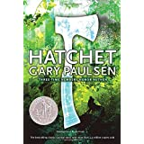 Hatchet (updated cover)