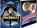 Space Pack Mystery Science Theater 3000 + Spaceballs DVD Mel Brooks Comedy Spoof Set Incrediblt Strange Creatures