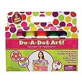 Do-A-Dot Art - Washable Fluorescent, pack of 5, art supplies