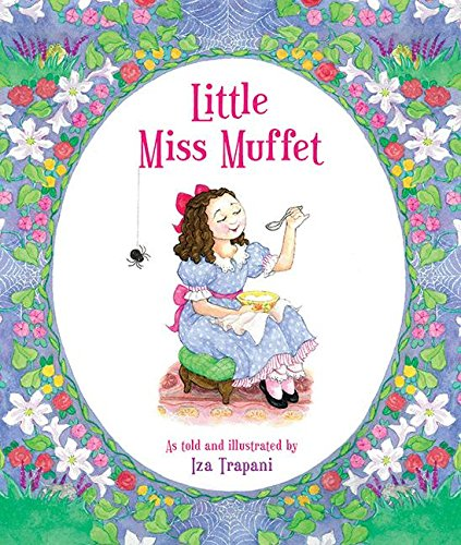 Little Miss Muffet (Jingle Bells Lyrics For Kids)