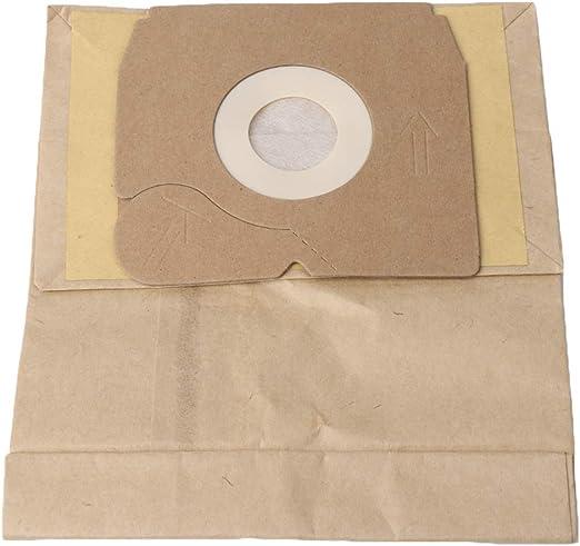 HAINAN Bolsas de aspiradora universales Bolsa de polvo de papel ...