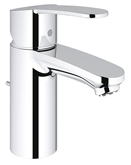Grohe Eurostyle - Grifo de lavabo Baja presión para calentadores de agua abiertos S Ref.