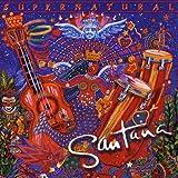 Supernatural by Santana (1999-06-14)