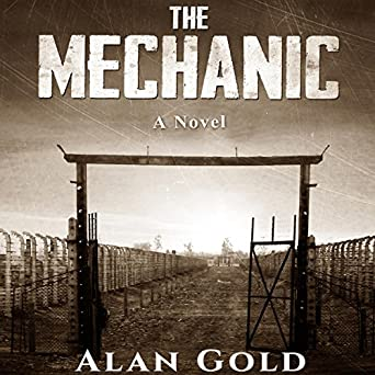 The Mechanic: A Novel Part 1 (Audio Download): Amazon in: Alan Gold