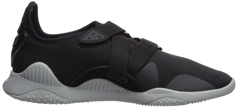 PUMA Mostro Anodized Sneaker B06XWBTBLF 8 M US|Puma Black-puma Black-quarry