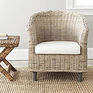 61FbeUEOWKL._SS300_ Coastal Accent Chairs & Beach Accent Chairs