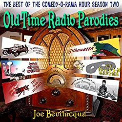 Old-Time Radio Parodies