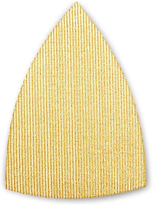 Grain 80 MENZER Ultranet Grilles abrasives auto-agrippantes Lot de 25 150 x 100 mm p Ponceuses delta