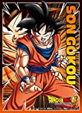 (US) Dragon Ball Super Son Goku Card Game Character Sleeves Collection EN-159 Anime Saiyan Husbando Z Battle of Gods Resurrection F