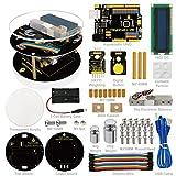 KEYESTUDIO DIY Scale Kit for Arduino, Jewelry Scale, Digital Kitchen Scale, Food Scale, Arduino Practical Stem Educational Toys