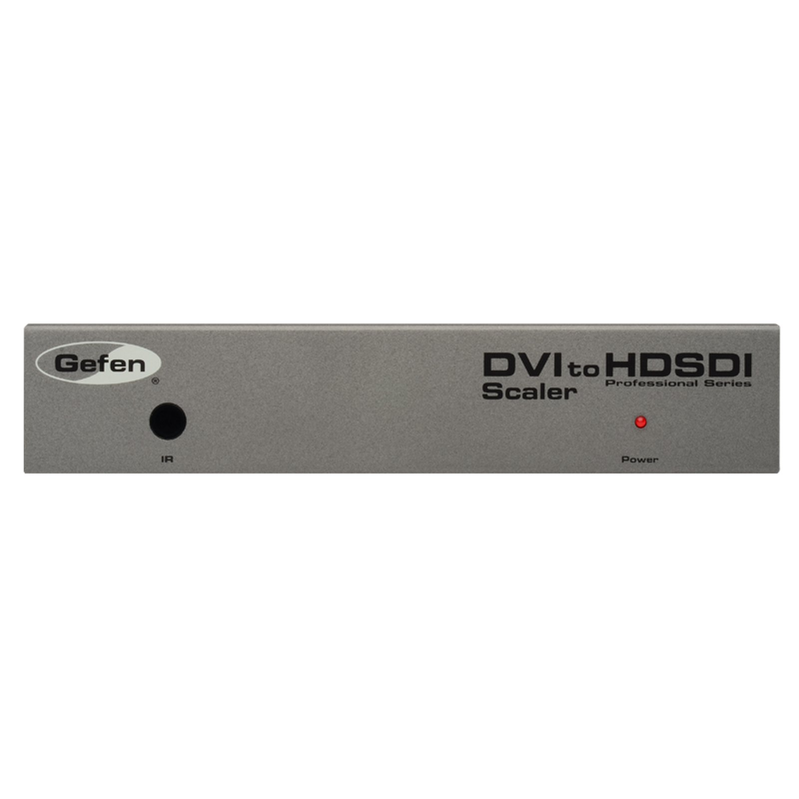 Gefen EXT-DVI-2-HDSDISSL DVI to HD-SDI Single Link Video Scaler - Proprietary