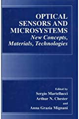 Optical Sensors and Microsystems: New Concepts, Materials, Technologies Kindle Edition