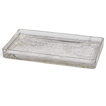 Amazon Com Kassatex Vizcaya Bathroom Accessories Tray Home