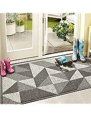 Color&Geometry Doormat