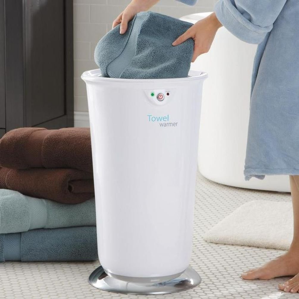 Brookstone Towel Warmer 647156