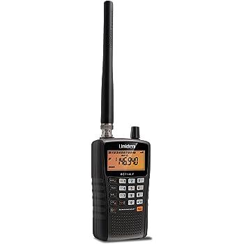 amazon com uniden bc75xlt 300 channel handheld scanner public rh amazon com Uniden Bearcat Scanner Radio Uniden Bearcat Scanner Programming