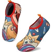 SOLLOMENSI Mujer Hombre Zapatos de Agua Escarpines