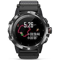 COROS Vertix GPS Adventure Watch Space Traveler komputer treningowy GPS Multisport – czarny