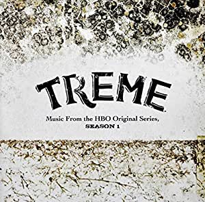 Soundtrack Treme Music From The Hbo Original Series