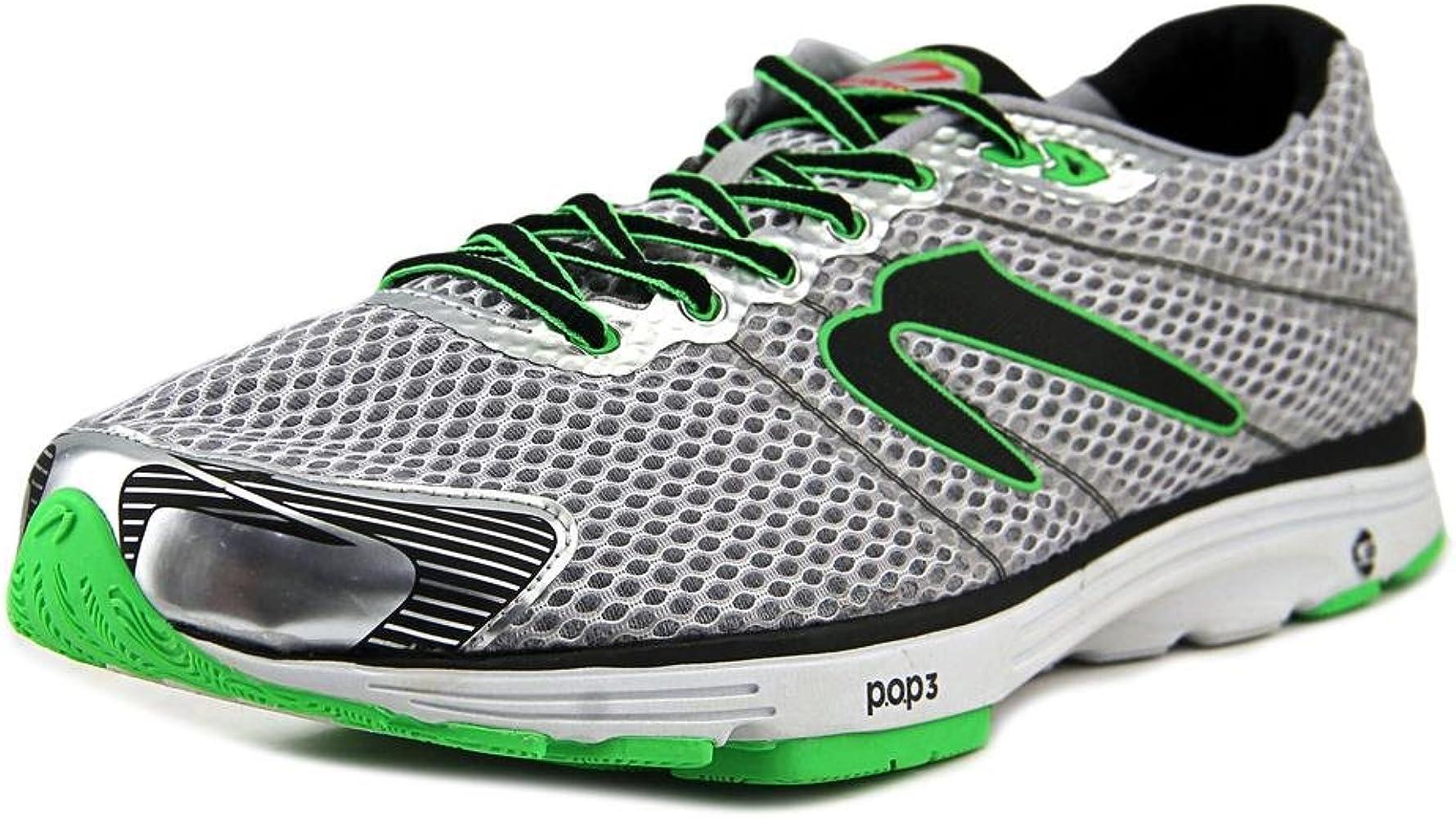 Newton Energy AHA Zapatillas de Running, Color Negro, Talla 47 ...