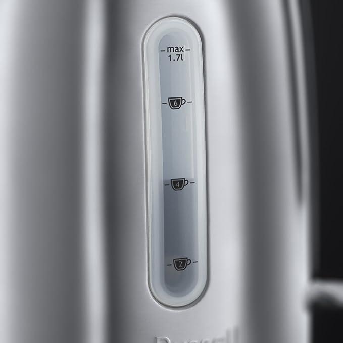 Elgento double ébullition Anneau Fonte Portable Chauffage Plaques en Blanc-E15006