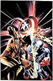 img - for Captain America Epic Collection: Justice is Served book / textbook / text book