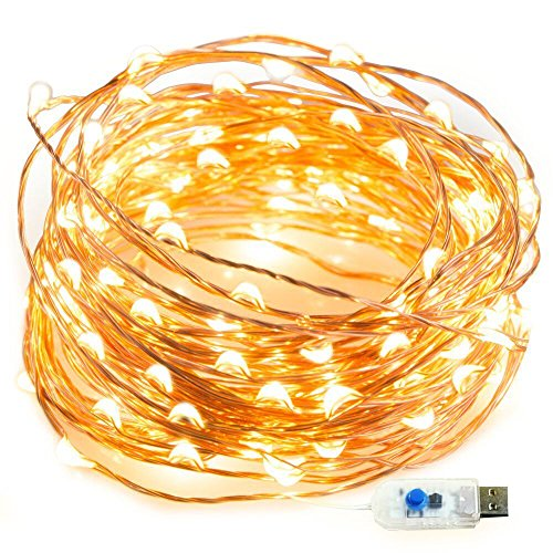 Led Magic Light String