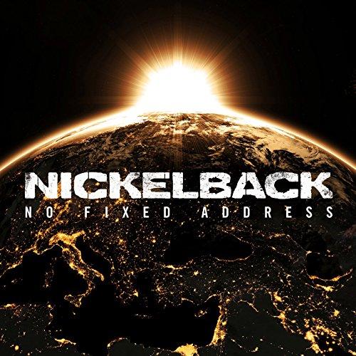 Music : No Fixed Address