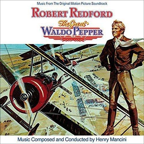 The Great Waldo Pepper (Original Soundtrack)