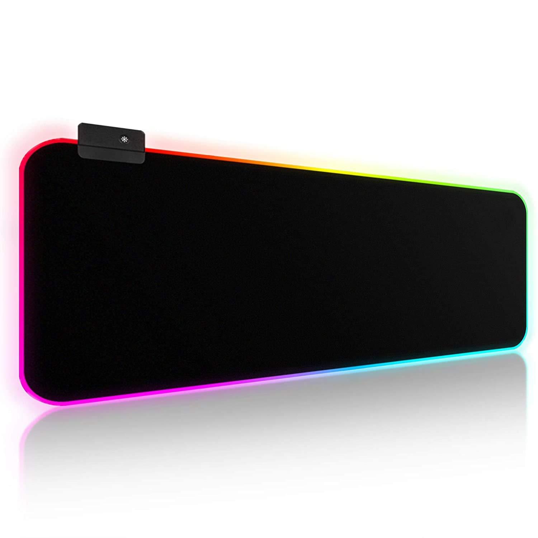 RGB XXL Mouse Pad