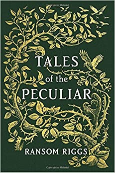 Image result for tales of peculiar
