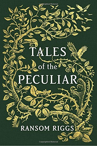 Tales of the Peculiar (Fairy Tale Couples)