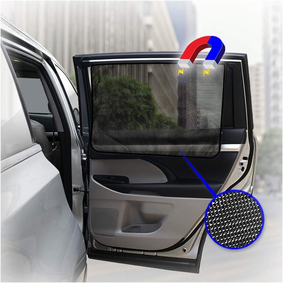 ggomaART Car Side Window Sun Shade