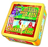 : Mexican Train & Chickenfoot Combo