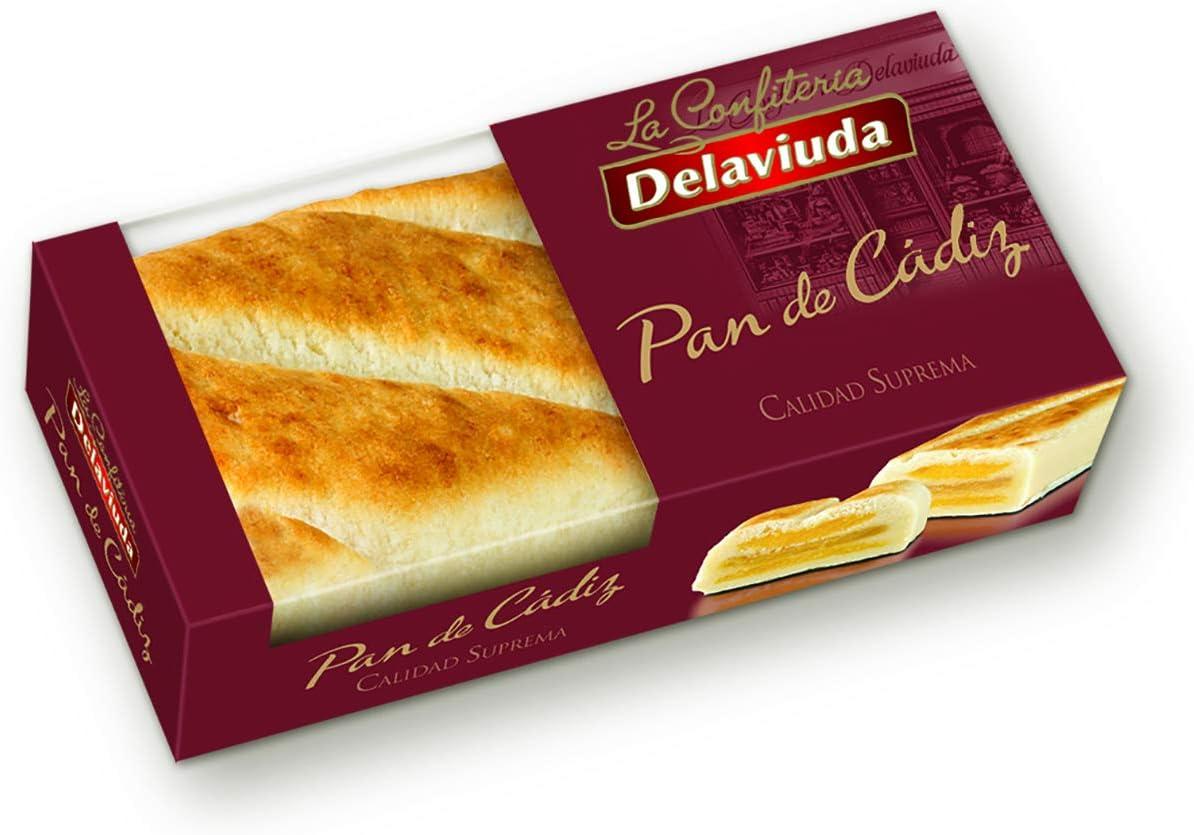 Delaviuda Pan Cádiz - 350 gr: Amazon.es: Alimentación y bebidas