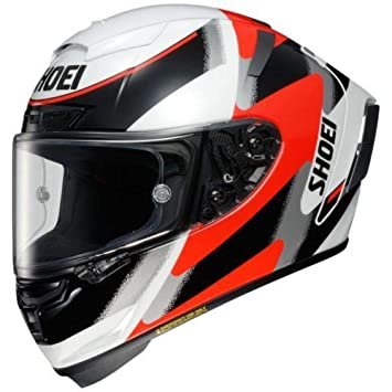 Shoei Rainey X-14 Street Racing – Casco de Moto TC-1