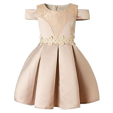 Kleid festlich nahen