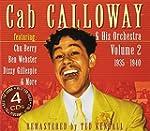CALLOWAY,CAB - VOLUME 2 1935-40