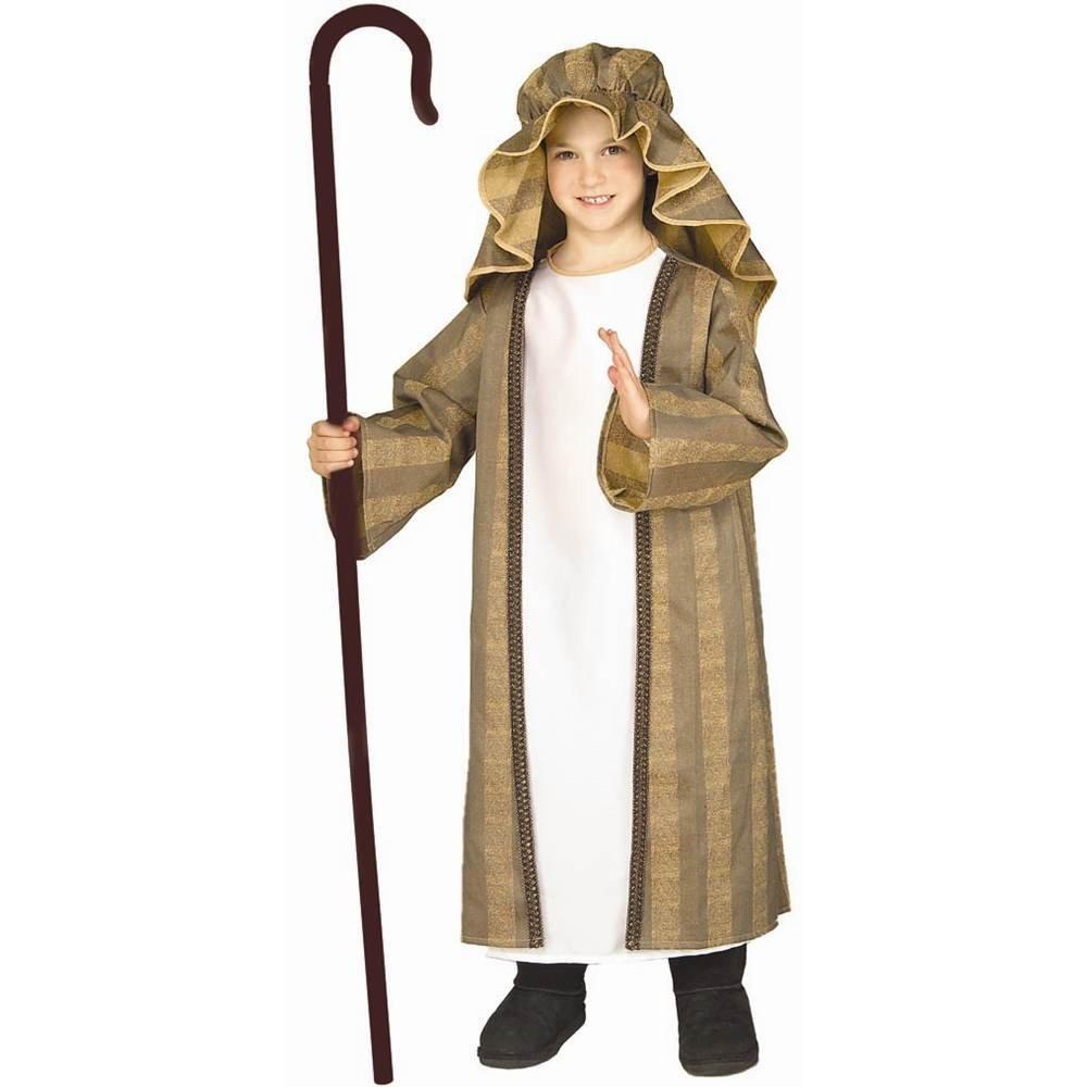 Rubies Costume Co Tama-o R884020-L Shepherd Costume Ni-o grande