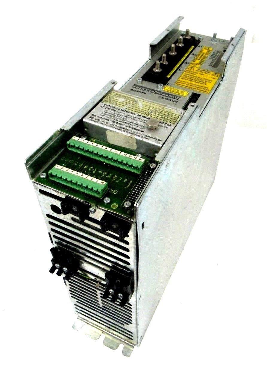 Servo Controller TDM1.2-030-300-W1 INDRAMAT