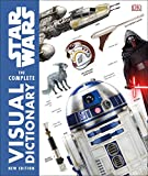 #3: Star Wars Complete Visual Dictionary, Updated Edition