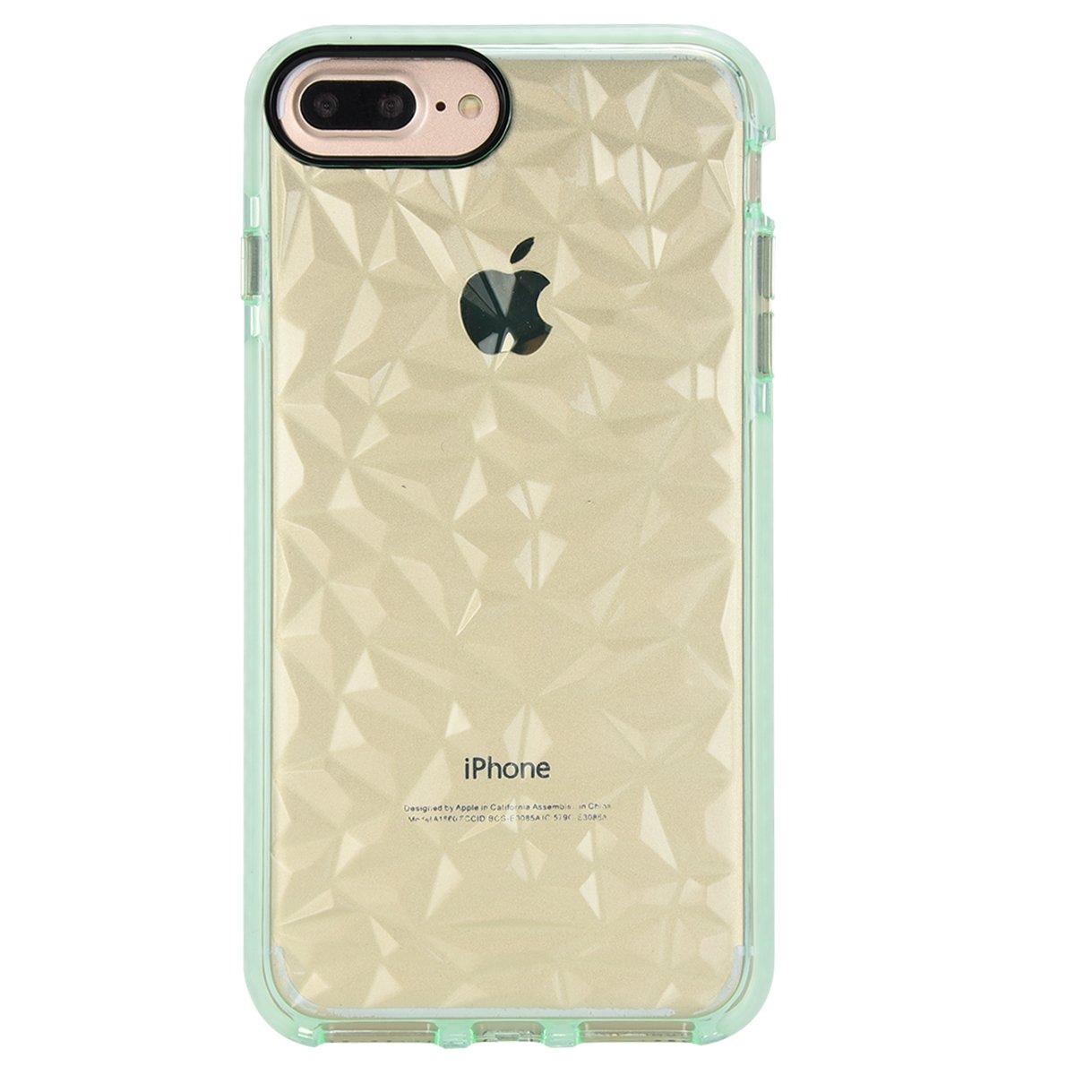 coque iphone 7 vert clair