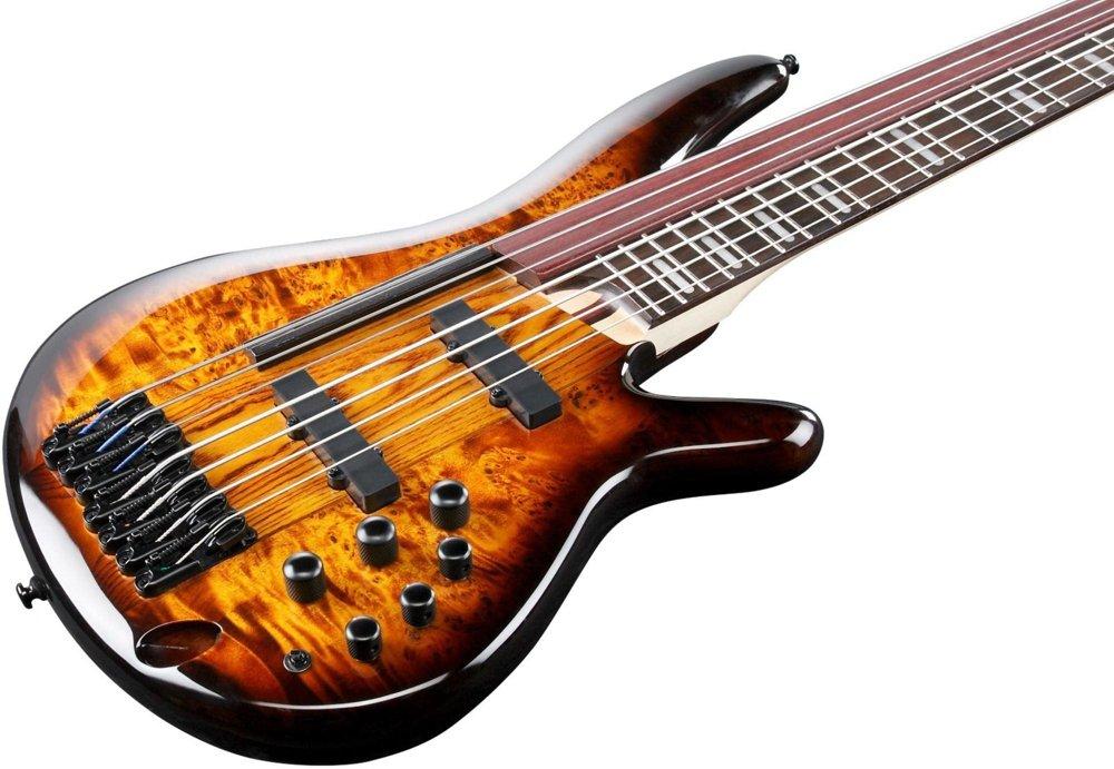 SRAS7 Bass Workshop