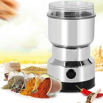 Herbs Rose Gold Nuts Pepper Sorlakar Multifunction Smash Machine ...