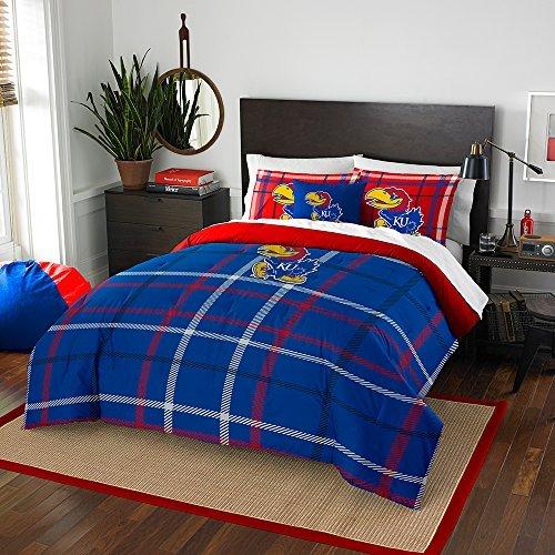 Kansas Jayhawks Comforter - 6