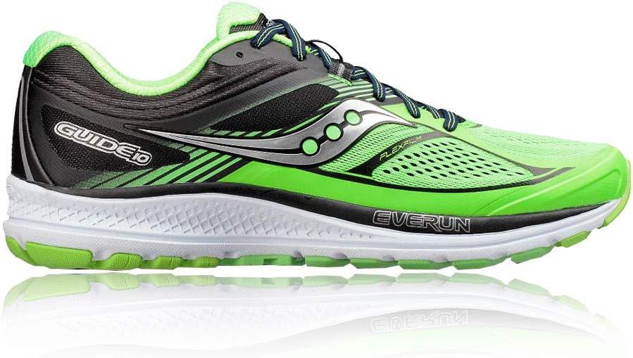 Saucony Guide 10 Zapatillas para Correr - 50: Amazon.es: Zapatos y complementos