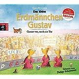 Gustav vor, noch ein Tor!: Ein Erdmännchen-Fußball-Abenteuer (Die Erdmännchen Gustav-Bücher, Band 1)